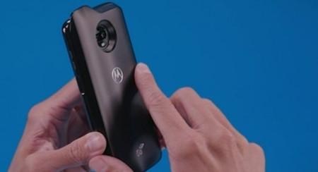 Los Moto Z, cada vez más cerca de ser compatibles con conexiones 5G gracias a un nuevo Moto Mod