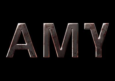 'AMY', impresionante demostración técnica