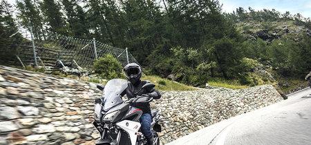 Yamaha Tracer 900: versatilidad Sport Tourer llevada a la máxima expresión
