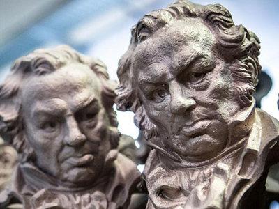 Todas las nominaciones a los Premios Goya