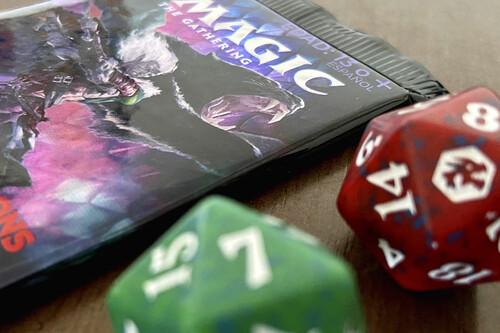 ¿Aceptamos Magic como juego de mesa? Así conseguí convencer a mi familia para cambiar el Scattergories por las reservas de maná