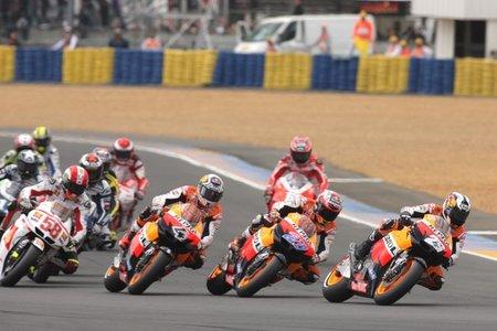 MotoGP Francia 2011: Así lo cuentan los protagonistas
