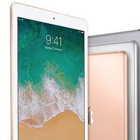 Estos son los precios de educación del nuevo iPad en España