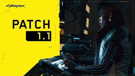Cyberpunk 2077 Parche