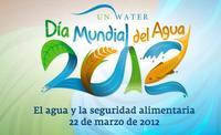 22 de marzo, Día Mundial del Agua