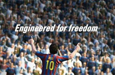 'PES 2011': primer tráiler, imágenes y promesas de mejora