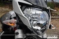 Aprilia Shiver 750, prueba (valoración y ficha técnica)