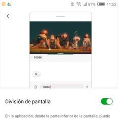 Foto 12 de 14 de la galería software-nubia-z17mini en Xataka Android
