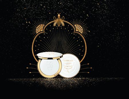 Guerlain reedita estas Navidades sus míticos polvos translúcidos en honor de la madre de Angelina Jolie