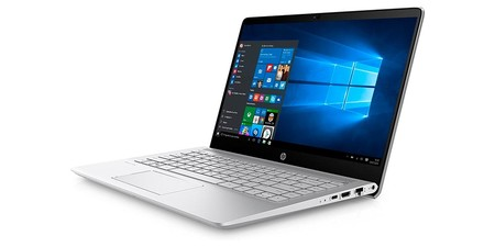 Hp Pavilion Notebook 14 Bf014ns