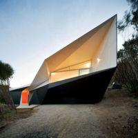 Conoce la Casa Klein Bottle con un diseño moderno realmente atractivo