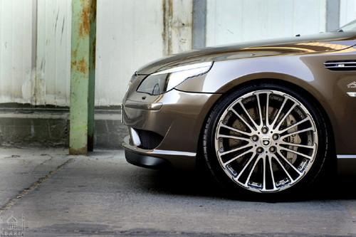 Foto de BMW M5 Hurricane G-Power (14/16)