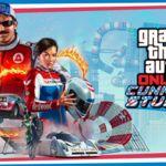 Si creías que las carreras de GTA Online eran una locura espera a ver el tráiler de Cunning Stunts