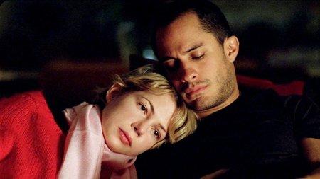 'Mamut': Gael García Bernal y Michelle Williams en un drama social de Lukas Moodysson