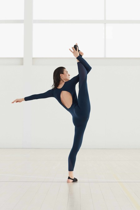 Oysho Yoga Pilates 1