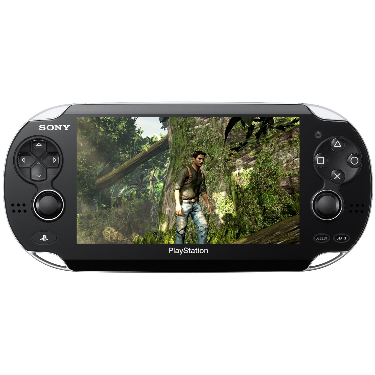 Uncharted Portable