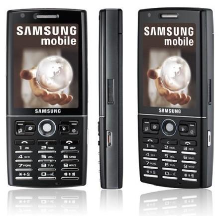 Samsung i550 con GPS