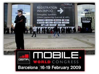 Qué espero del Mobile World Congress 2009