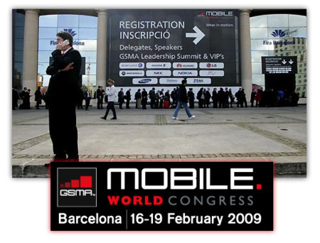 Qué espero del Mobile World Congress 2009