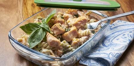 Ensalada Pasta Tricolor Con Salmon Web