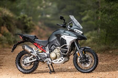 Ducati Multistrada V4 2021 042