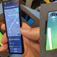 Andy Rubin quiere reinventar el móvil y nos muestra un adelanto del próximo smartphone de Essential con un diseño sumamente extraño