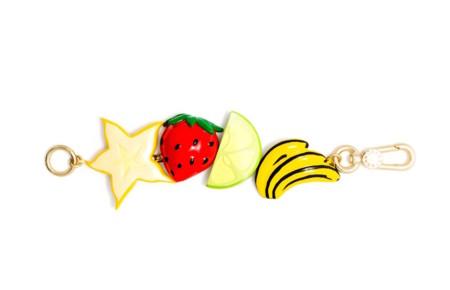 1 Pulsera Frutas Bimba Y Lola
