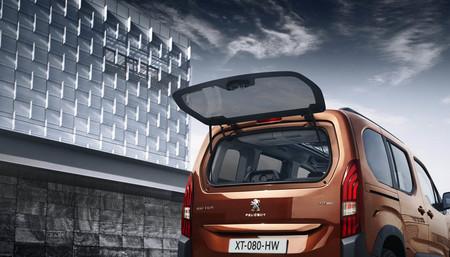 Peugeot Rifter 2020 4