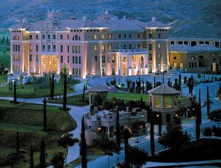 Dos Hoteles Villa Padierna de Málaga son nuevos miembros de 'The Healing Hotels Of The World'