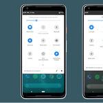 Así puedes tener el panel de ajustes rápidos y notificaciones de Android 9 Pie en cualquier móvil