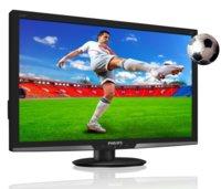 Philips 273G, pantalla LED 3D para satisfacer a todo tipo de usuario