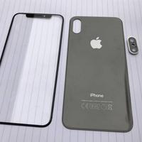El iPhone 8 ya se deja ver en imágenes reales, según filtraciones