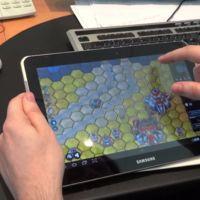 El estratégico Battle Worlds: Kronos inicia su testeo en Android, iOS, navegadores web y OUYA