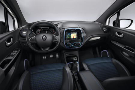 Renault Captur Wave Dm 1