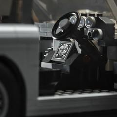 Foto 32 de 39 de la galería aston-martin-db5-007-de-lego en Motorpasión