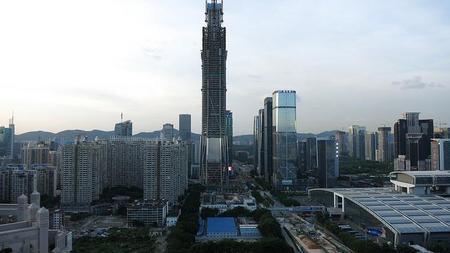 Ciudades para empresas fuera de la ley