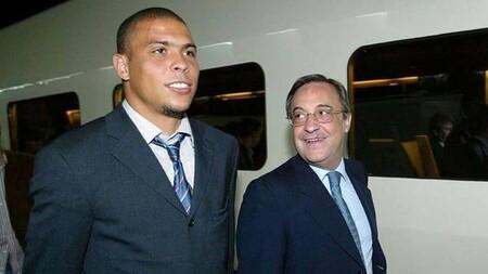 Ronaldo Florentino Ok
