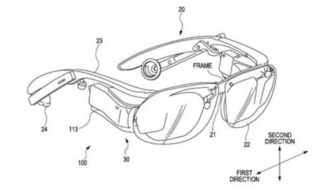 Sony dobla la apuesta en la carrera por las gafas de realidad aumentada