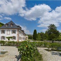 ¿Hacemos las maletas? Turismo rural en una vieja mansión alemana