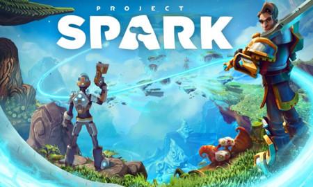 Adiós Project Spark, se descontinuará el soporte a este juego
