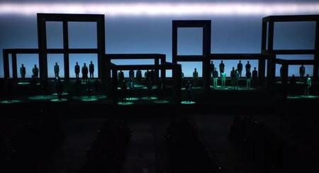 Un corto poco convencional del desfile Couture de Ermenegildo Zegna dirigido por Johan Söderberg