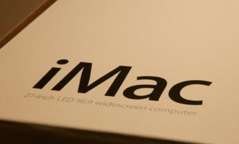 Apple inicia un programa de recambio de discos para el iMac con 3 TB de almacenamiento