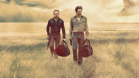 El equipo de 'Comanchería' vuelve de la mano de Netflix con un proyecto épico, 'Outlaw King'