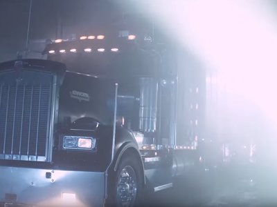 Conoce el camión que llevará los eSports por toda Norteamérica