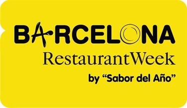 III Barcelona Restaurant Week
