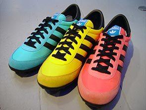 Los últimos lanzamientos de Adidas