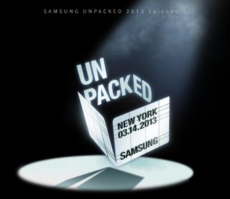 Samsung prefiere el plástico para su Galaxy S4