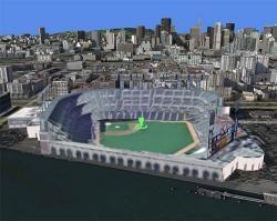 Google tiene lista nueva tecnología para ciudades realistas en 3D