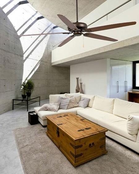 ¿Aire acondicionado o ventiladores? Claves para elegir la climatización de tu hogar
