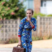 'Killing Eve' renovada: la tercera temporada volverá a cambiar de showrunner